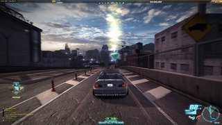 Need for Speed World id = 215378