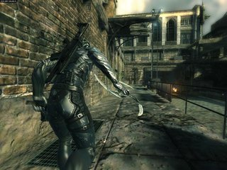 Dark Sector - screen - 2009-02-26 - 136666