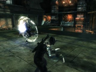 Dark Sector - screen - 2009-02-26 - 136667