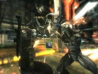 Dark Sector - screen - 2009-02-26 - 136668