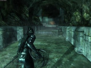 Dark Sector - screen - 2009-02-26 - 136673