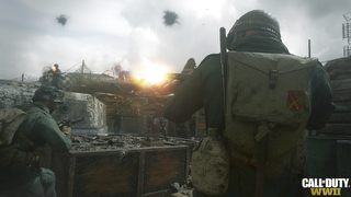 Call of Duty: WWII - screen - 2017-06-14 - 348146