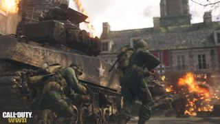 Call of Duty: WWII - screen - 2017-06-14 - 348149