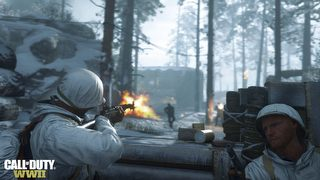 Call of Duty: WWII - screen - 2017-06-14 - 348150