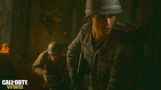 Call of Duty: WWII - screen - 2017-06-14 - 348151
