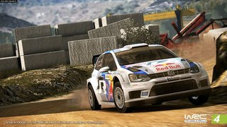 WRC: FIA World Rally Championship 4 id = 271921