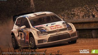 WRC: FIA World Rally Championship 4 id = 271922