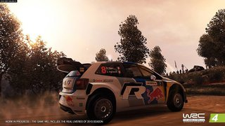 WRC: FIA World Rally Championship 4 id = 271923