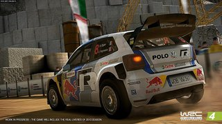 WRC: FIA World Rally Championship 4 id = 271924