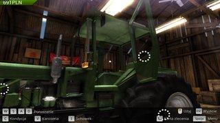 Mechanik Maszyn Rolniczych 2015 id = 292448