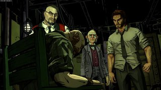 The Wolf Among Us: A Telltale Games Series - Season 1 - screen - 2014-01-29 - 276715