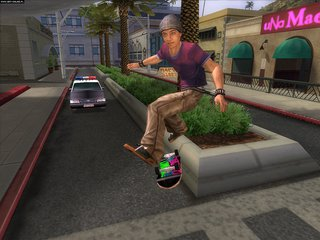 Tony Hawk's American Wasteland - screen - 2006-03-17 - 63371