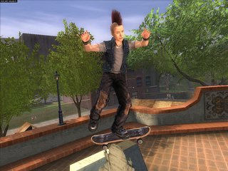Tony Hawk's American Wasteland - screen - 2006-03-17 - 63373
