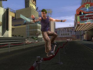 Tony Hawk's American Wasteland - screen - 2006-03-17 - 63374