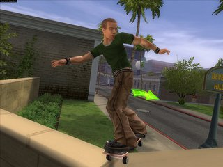 Tony Hawk's American Wasteland - screen - 2006-03-17 - 63375
