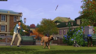The Sims 3: Zwierzaki - screen - 2011-10-19 - 222604