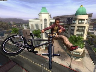 Tony Hawk's American Wasteland - screen - 2006-03-17 - 63377