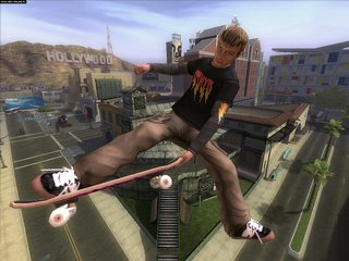 Tony Hawk's American Wasteland - screen - 2006-03-17 - 63379