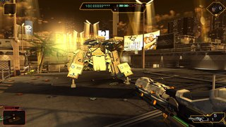 Deus Ex: The Fall - screen - 2014-02-26 - 278118