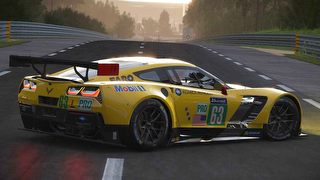 Project CARS id = 317014
