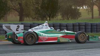 Project CARS id = 317016