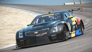 Project CARS id = 317017