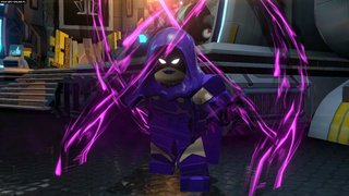 LEGO Batman 3: Poza Gotham - screen - 2014-12-03 - 292458
