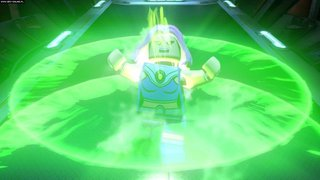 LEGO Batman 3: Poza Gotham - screen - 2014-12-03 - 292459