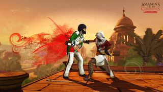 Assassin's Creed Chronicles: India - screen - 2015-12-09 - 312507