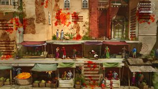 Assassin's Creed Chronicles: India - screen - 2015-12-09 - 312509