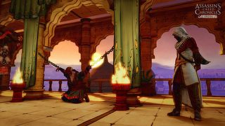 Assassin's Creed Chronicles: India - screen - 2015-12-09 - 312510