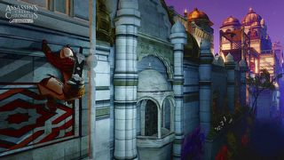 Assassin's Creed Chronicles: India - screen - 2015-12-09 - 312511