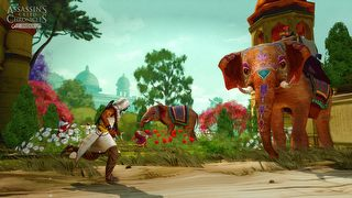 Assassin's Creed Chronicles: India - screen - 2015-12-09 - 312512