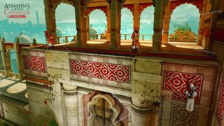 Assassin's Creed Chronicles: India - screen - 2015-12-09 - 312513