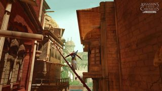 Assassin's Creed Chronicles: India - screen - 2015-12-09 - 312514
