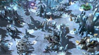 Might & Magic: Heroes VI - Cienie Mroku - screen - 2013-05-06 - 260590