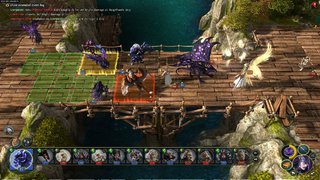 Might & Magic: Heroes VI - Cienie Mroku - screen - 2013-05-06 - 260591
