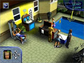 The Sims - screen - 2004-09-06 - 31414