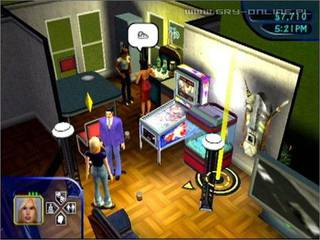 The Sims - screen - 2004-09-06 - 31416