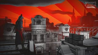Assassin's Creed Chronicles: Russia - screen - 2015-12-09 - 312516