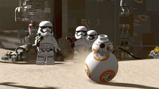 LEGO Star Wars: The Force Awakens id = 315121