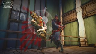 Assassin's Creed Chronicles: Russia - screen - 2015-12-09 - 312517