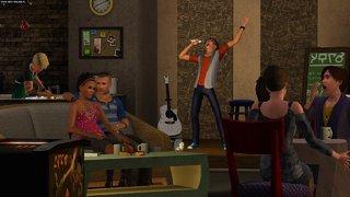 The Sims 3: Zostań gwiazdą - screen - 2012-01-05 - 228461