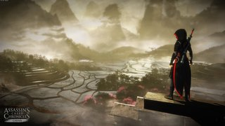 Assassin's Creed Chronicles: China - screen - 2015-04-01 - 297423