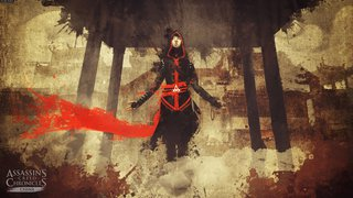 Assassin's Creed Chronicles: China - screen - 2015-04-01 - 297425