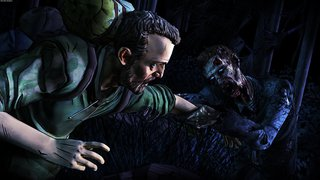 The Walking Dead: A Telltale Games Series - Season Two - screen - 2013-10-30 - 272310