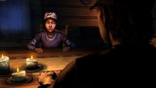 The Walking Dead: A Telltale Games Series - Season Two - screen - 2013-10-30 - 272311