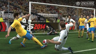 Pro Evolution Soccer 2014 - screen - 2013-11-06 - 272776