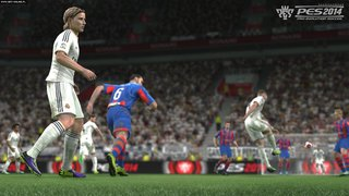 Pro Evolution Soccer 2014 - screen - 2013-11-06 - 272777