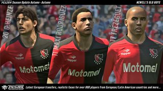 Pro Evolution Soccer 2014 - screen - 2013-11-06 - 272778
